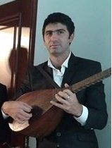 Uğurlar, Eloğlu -- Kamil Nəbizadə!..