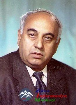 Hacan Hacısoy: