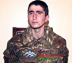 Andranik Qriqoryan: