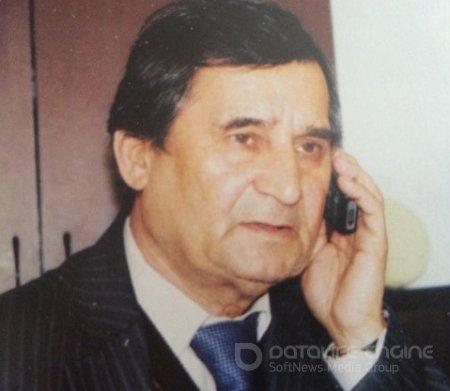 Zahid Şəmirli (Hüseynov)