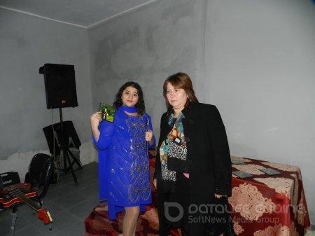 Rustavidə Novruz Bayramı