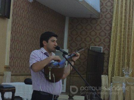 Aşıq Ramin Qarayev