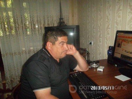 Bəhman Heydəroğlu: Kəf gəlir qardaş-qardaşa