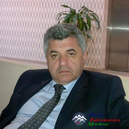 Ифтихар Пириев: К вниманию граждан Азербайджана проживающих на оккупированн ...