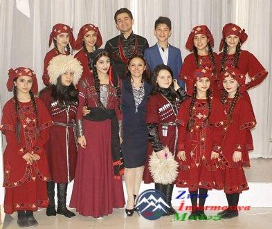 """""""Salam"""" Mədəni Xeyriyyə Cəmiyyətinə uğurlar arzulayırıq!.."""