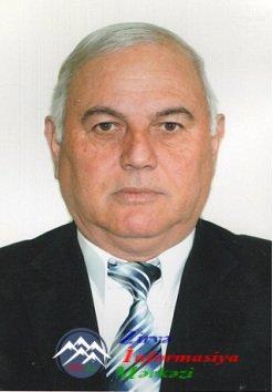 Mirağa Mustafazadə:  Taleyimin yazıldığı gun!..