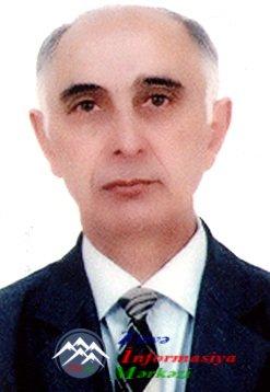 Qurban Əzizli: Mübarək, Səyavuş, 65-in!..