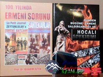 """""""ÇANAQQALA ZƏFƏRİ"""" BEYNƏLXALQ LAYİHƏ"""
