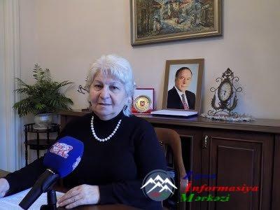 Tiflisdə Azərbaycan Mədəniyyəti Muzeyi