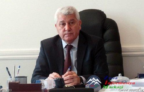 AMEA-nın müxbir üzvü Muxtar İmanov - 60