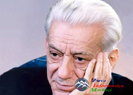 """Bəxtiyar Vahabzadənin Daxili İşlər nazirinə şok məktubu üzə çıxdı – """"...Gör ..."""