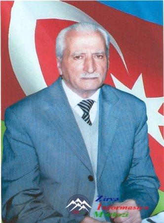 Professor Mədəd ÇOBANOV - 60