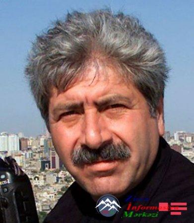 Gürcüstanda tanınmış azərbaycanlı fotomüxbirinin sərgisi açılıb