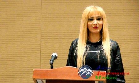 """""""Əfsanəvi Öndər"""" adlı ədəbi bədii gecə"""