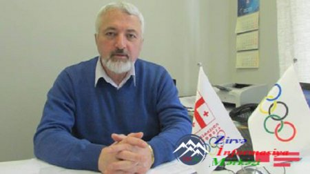 Elquca Berişvili:
