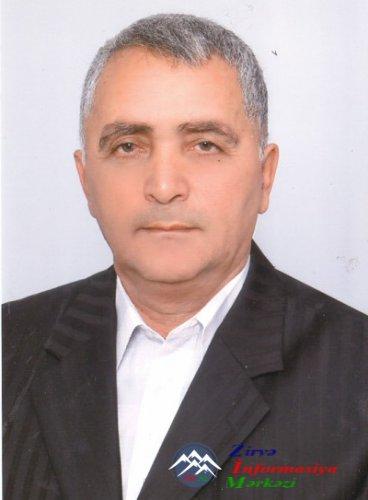 Ramiz MƏMMƏDOV: Başkeçidim