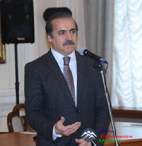 """""""Milli dəyərlər və istiqlal uğrunda mübarizələr"""" mövzusunda respublika konf ..."""