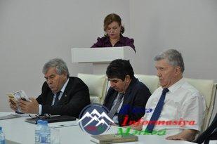 Priofessor Vəli Osmanlının 80 illik yubiley – anım mərasimi