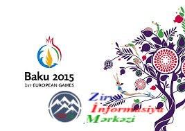 """""""Bakı-2015"""" birinci Avropa Oyunlarının təntənəli açılış mərasimi"""