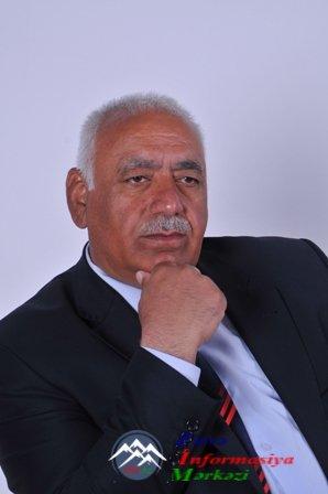 Ədəbiyyatşünas-alim, Əməkdar müəllim və istedadlı şair Xanəli Kərimli!
