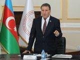 İsa HƏBİBBƏYLİ : Avropa oyunlarının Azərbaycan standartı