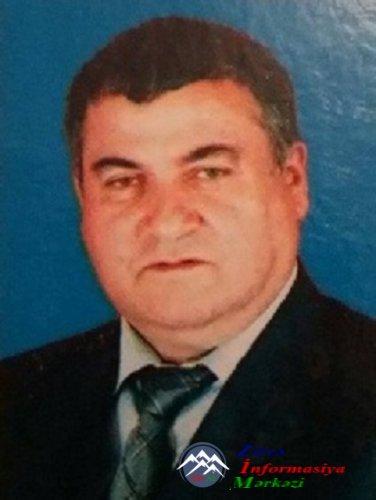 Aslan Bayramovun yeni uğuru: