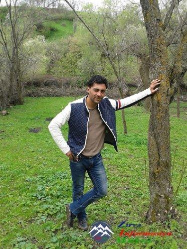 Yaşar QAFQAZLInın Şeirləri