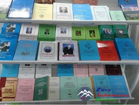 IV Beynəlxalq Kitab Sərgi Yarmarkası