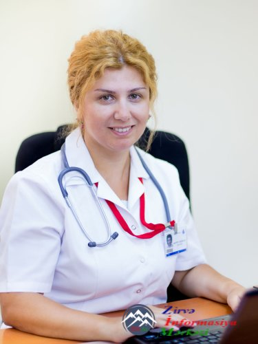 """""""Hepatit viruslarına yoluxan şəxslərin qab-qacaqlarını ayırmaq düz deyil"""""""