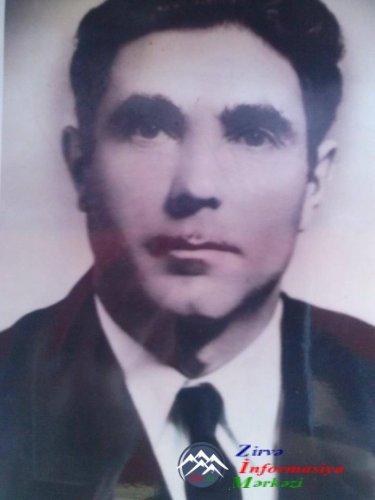 Başkeçidin el şairi Novruz Məhəmmədoğlu (1933-2010)