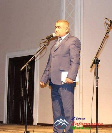 """""""Sarıtel - gənc aşıqların səs incisi"""" adlı diskin təqdimatı keçirilib"""