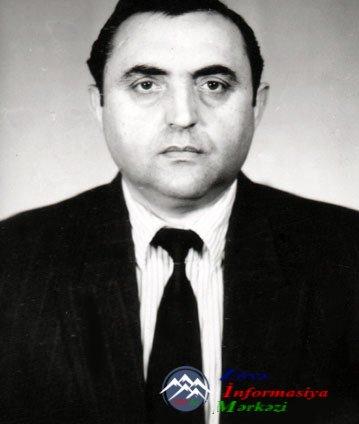 ZAKİR NƏBİZADƏ (1949)