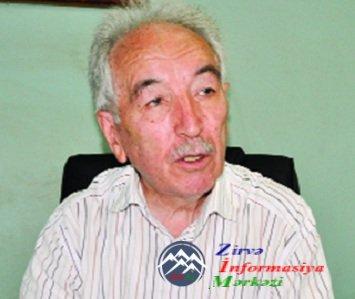 """Polad QASIMOV: """"Kirpi"""" çıxır, o çıxınca canımız da çıxır"""""""