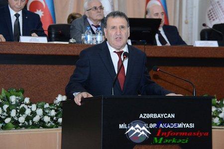 Müstəqilliyimizin 25 illik yubileyi münasibətilə sanballı elmi əsərin yarad ...