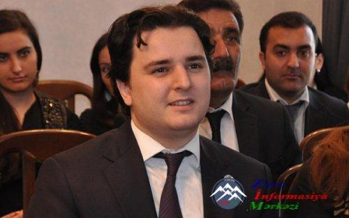 """Ramil Qasımov """"Mədəniyyət"""" kanalına baş direktor təyin olunub"""