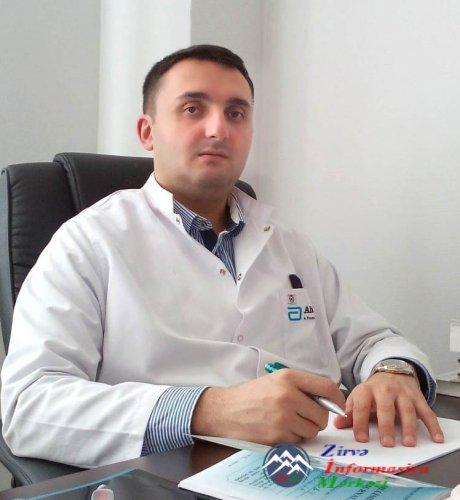 Rauf Nəbizadə