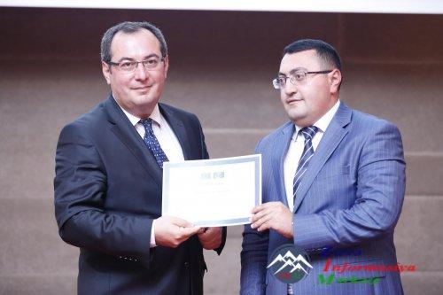 Hüquqşünas Şirxan Əfəndiyev (1984)