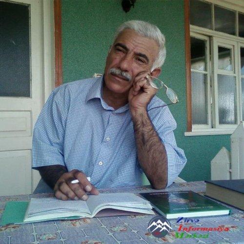 Haqq şairi, fəzilətli din xadimi