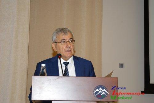 AzTU-da  TVİNNİNQ layihəsinin təqdimatı keçirilmişdir
