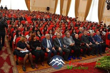 """İnsan və zaman"" mövzusunda Respublika elmi-praktik konfransı"