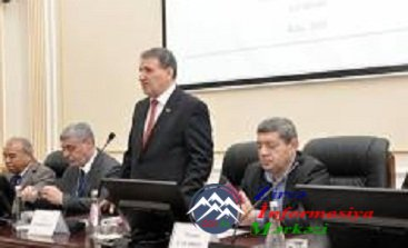 """""""Türk xalqları ədəbiyyatı: mənşəyi, inkişaf mərhələləri və problemləri"""" möv ..."""
