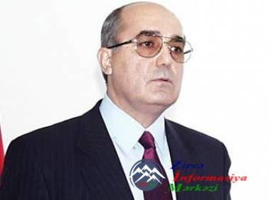Əli Nağıyevdən SƏRT İTTİHAMLAR -