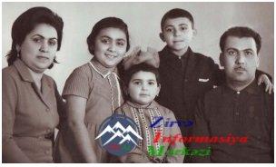 SSRİ-nin 29 yaşlı azərbaycanlı naziri - O, bir gündə 12 erməni direktoru iş ...