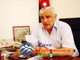 """Kamal Abdulla  """"Şöhrət"""" ordeni ilə  təltif edilmişdir"""