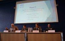 Haaqada Beynəlxalq konfransda BDU-nun müəllimi də iştirak etmişdir
