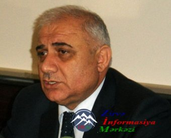 İlham Pirməmmədov AzTU-ya prorektor təyin edilib