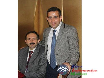 Hamı xəbərdardı - Xəbərin olsun...