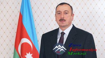 Azərbaycan Prezidenti İlham ƏLİYEVin Dünya Azərbaycanlılarına  MÜRACİƏTİ