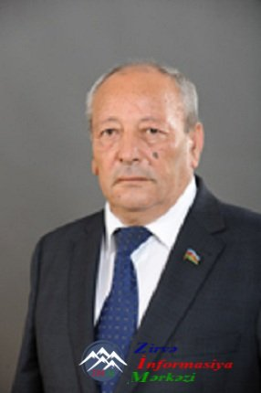 AzTU-nun professoru Rusiya elmi jurnalının redaksiya heyətinin üzvü seçilmişdir