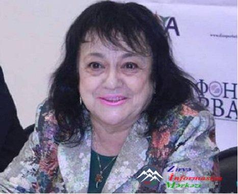 """Bella Musayeva: """"Moskva mənim üçün özgə məkan deyil"""""""